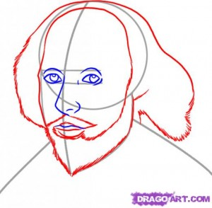 how-to-draw-shakespeare